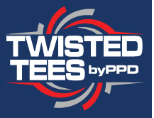 Twisted Tees by PPD
